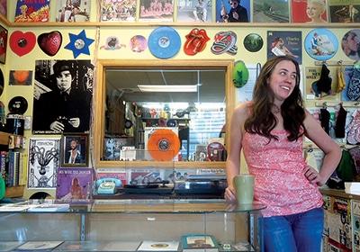 The Vinyl Resurgence Hits The Twin Cities