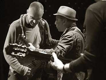 Top Tickets: Paul Simon/Sting, On Stage Together