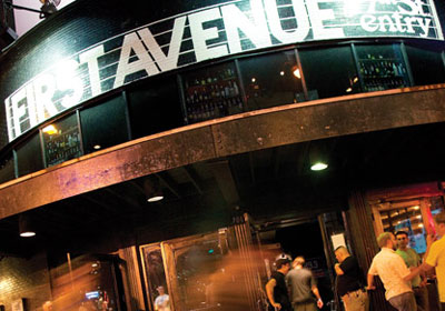 First Avenue Keeps Bringing the Minneapolis Sound