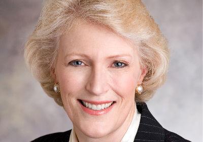 Carlson Names Longtime Exec. Trudy Rautio New CEO