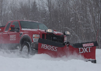 Toro To Acquire Snowplow Manufacturer Boss For $227M