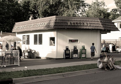 Historic Stillwater Ice Cream Shop Expands To St. Paul