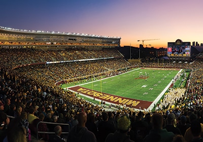 What's Behind The Goals Of U Of M Sports?