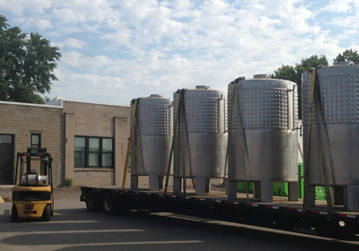 Amid Beer Boom, A Hard Cider Taproom Comes To Mpls