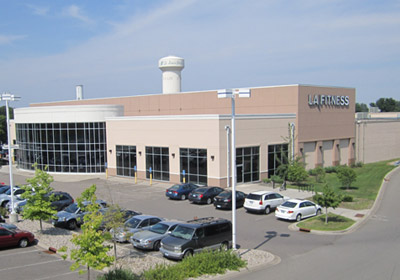Twin Cities LA Fitness Facility Sold For $13.9M