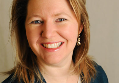 Woman-Owned Biomed Company Poised For Growth