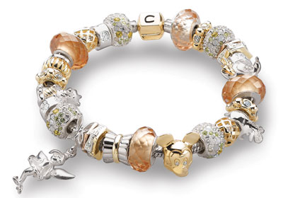 Chamilia Gives the Charm Bracelet an Upgrade