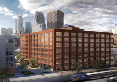 Hines Breaks Ground On Eco-Friendly Building In North Loop