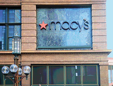 Is It Closing Time For Macy's?