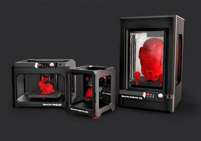 Stratasys' 3D Printing Pain