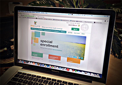 MNsure Special Enrollment Period Ends Wednesday Night