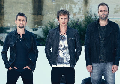 Top Tickets: Muse