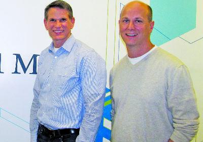 Local Tech Entrepreneurs Buy Portland-based Software Co.