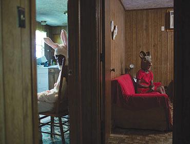 Arts Picks: Ralph Lemon, Scaffold Room