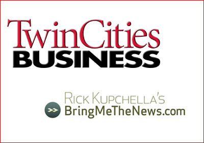 Twin Cities Business Partners With BringMeTheNews