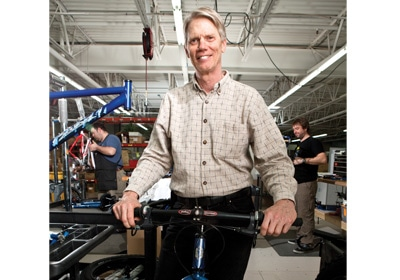 Local Co. Plans To Build MN-Made Bikes