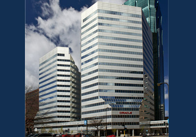 Two Downtown Mpls. Office Buildings Are Sold