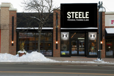 Steele Fitness, Under Armour to Open Apparel Store in Edina