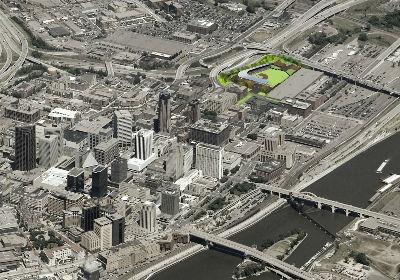 Mpls.-based Ryan Cos. to Design, Build Saints Stadium