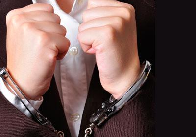 White-Collar Criminal Sentenced For Prison Escape