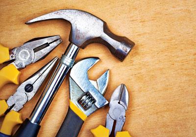 Capitalist Tools
