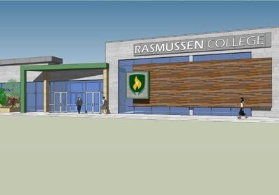 Rasmussen College Moving Its Mankato Campus As Health Care Programs Flourish