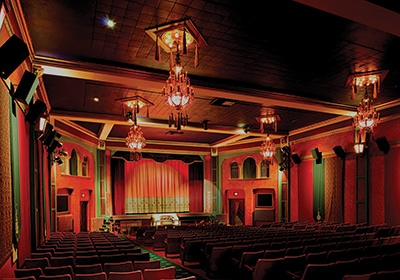 Surviving As A Small Theater