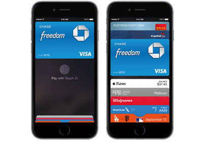 Several MN Cos. Backing Apple Pay; Is It Safe?