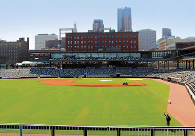 Will The Saints Get A Windfall From CHS Field?
