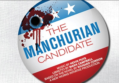 Top Tickets: The Manchurian Candidate