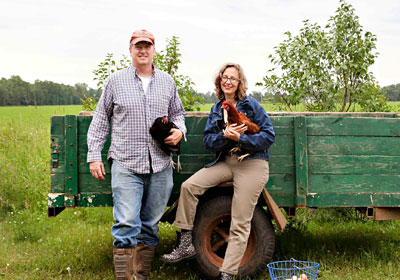 How Locally Laid Is Cracking The Egg Business