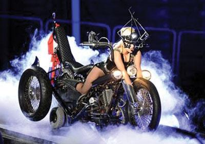 Top Tickets: Lady Gaga