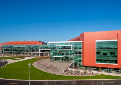 3M Opens $150M State-Of-The-Art Research And Development Lab
