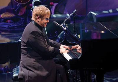 Top Tickets: Elton John