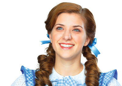 Top Tickets: The Wizard Of Oz