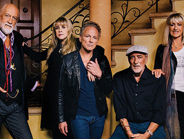 Top Tickets: Fleetwood Mac: On With the Show Tour