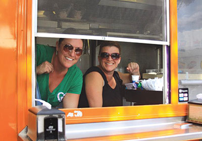How To Have A Profitable Food Truck