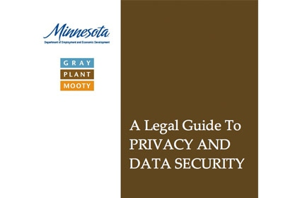 Law Firm Creates Free Guide To Data Security For Businesses