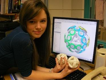 Stratasys Contest Seeks 3D Printing Design Ideas