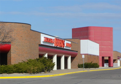 Brooklyn Center To Redevelop Shopping Center