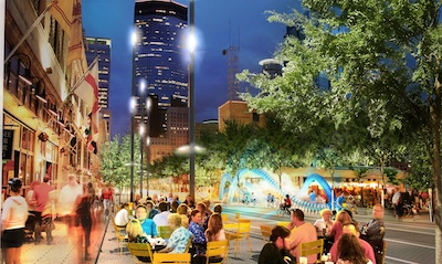 Mpls Chooses NY Firm For $40M Nicollet Mall Redesign