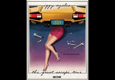 Top Tickets: Iggy Azalea's Great Escape Tour