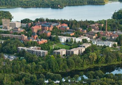 St. John's, U Of M Rank Highest For Return On Investment