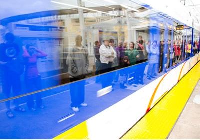 Southwest LRT Costs Hit $2B