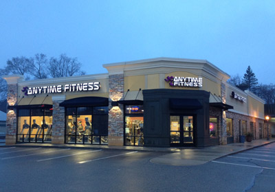 Anytime Fitness Ranked As The Top U.S. Franchise
