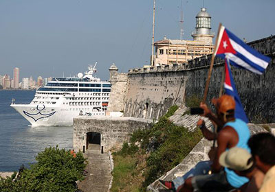 Have The Political Winds Finally Shifted On Lifting The Cuban Embargo?