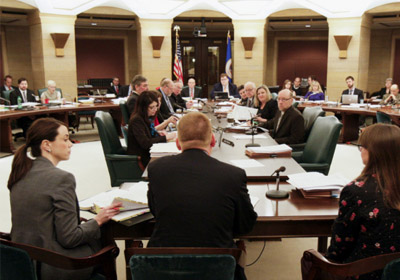Proposed Charitable-Giving Tax-Law Change Didn't Survive Conference Committee