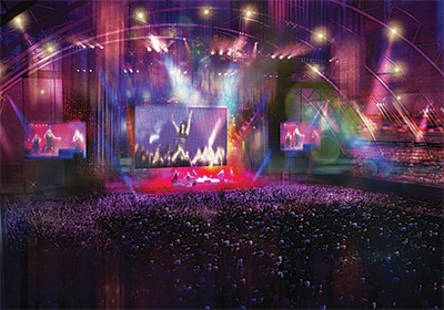 Will Downtown East's Momentum Boost Concert Venue Plans?