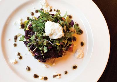 Restaurant Review: Louis Ristorante