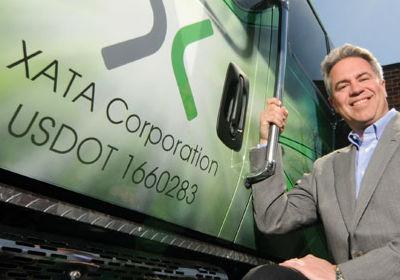Xata's Growth Vehicle